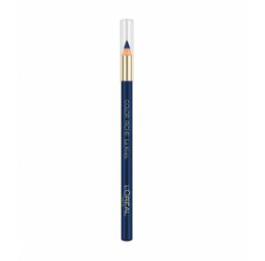 Creion de Ochi L'oreal Color Riche Le Khol - 107 Deep Sea Blue0