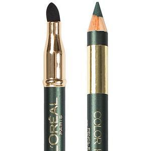 Creion de Ochi L'OREAL Color Riche Le Smoky - 209 Antique Green1