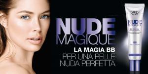 BB Cream L'OREAL Nude Magique 5 in 1 Ten Mediu cu micro-capsule cu pigmenti, 30ml1