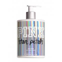 Lotiune de corp VICTORIA'S SECRET PINK - STAR PETALS, 500 ml