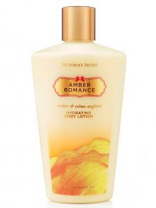 Lotiune de corp VICTORIA'S SECRET Amber Romance 250 ml
