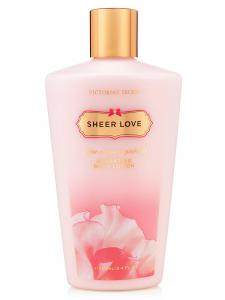 Lotiune de corp VICTORIA'S SECRET Sheer Love 250 ml