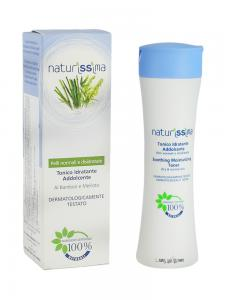 Lotiune Tonica Naturala Naturissima Pt Ten Normal Si Uscat-200 ml