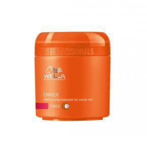 Masca Profesionala Pt Par Fin Wella Professional Enrich 150 ml