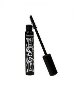 Mascara Rimmel Extra Pop Lash - 003 Pop Black