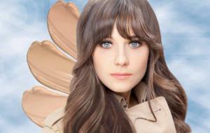 Fond De Ten Rimmel Match Perfection Cream Gel-300 Sand1