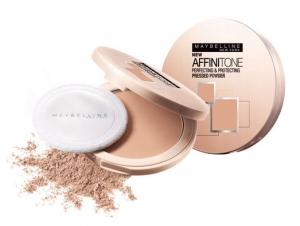 Pudra Compacta Maybelline Affinitone - 14 Creamy Beige0