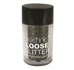 Glitter ochi pulbere TECHNIC Loose Glitter, Mistique