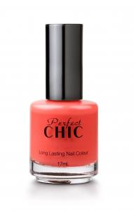Lac De Unghii Profesional Perfect Chic - 409 Sweet Peach0