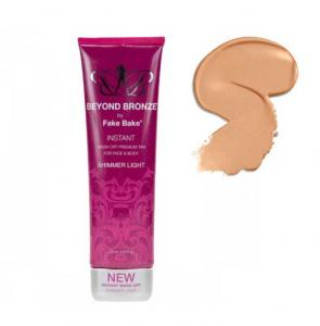 Lotiune Autobronzanta Fake Bake Beyond Bronze Shimmer Light