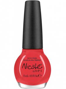 Lac de Unghii Profesional Nicole By OPI - Strike a Pose0