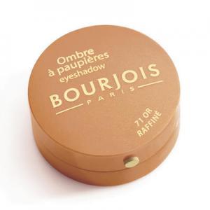 Fard Bourjois Ombre a paupieres - 71 Or Raffine0