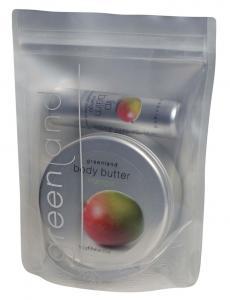 Pachet Promotional Greenland Balsam de Buze + Unt de Corp cu Mango