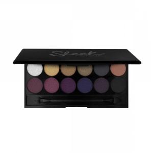 Paleta farduri SLEEK MakeUP i-Divine Eyeshadow Palette Vintage Romance 12x0.8 gr