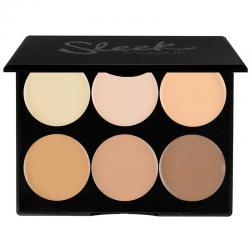 Paleta conturare SLEEK MakeUP Cream Contour Kit Light, 12g