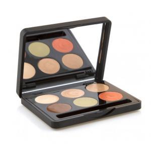 Paleta Corector Profesionala Make-Up Studio 6x1 ml - Nuanta 010
