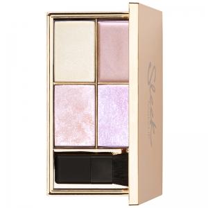 Paleta Iluminatoare SLEEK MakeUP  Highlighting Palette Solstice, 9 gr