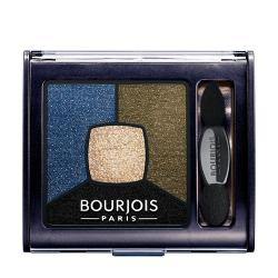 Paleta de Farduri BOURJOIS SMOKY STORIES - 10 Welcome Back