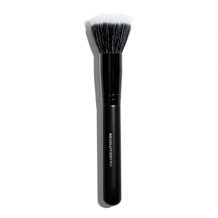 Pensula Pentru Fond De Ten Makeup Revolution Stippling Brush Big Size