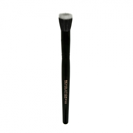 Pensula Pentru Fond De Ten Makeup Revolution Pro Stippling Brush Pro F103