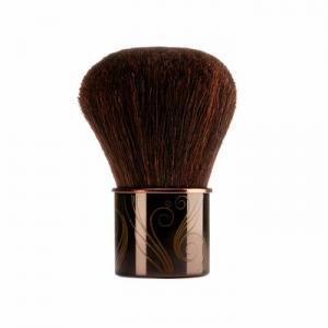 Pensula Profesionala Pt Aplicarea Bronzerului Royal Kabuki Bronzing