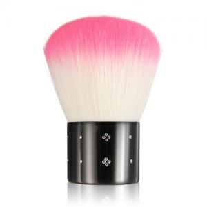 Pensula Profesionala Kabuki Pink - Diamond Crystals