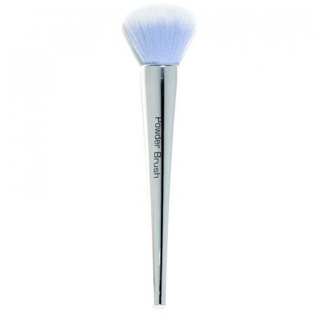 Pensula profesionala pentru pudra Royal Metallic Powder Brush, Blue Ciel