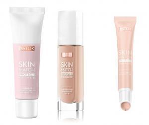 Fond De Ten ASTOR Skin Match Protect 30 ml - 200 Nude1