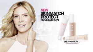 Fond De Ten ASTOR Skin Match Protect 30 ml - 200 Nude2