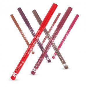 Creion De Buze Rimmel Lasting Finish - 021 Red Dynamite1