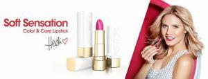 Ruj Astor Soft Sensation Vitamine & Collagen - 601 Virtuous Nude2