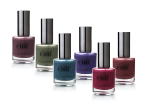 Lac De Unghii Profesional Perfect Chic - 314 Passion For Fashion1