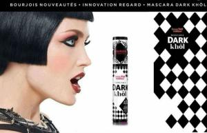 Rimel Bourjois Beauty Full Volume Dark Khol - Ultra Black1