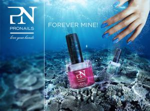 Lac de Unghii Profesional PRONAILS Nail Polish-216 Catch Me If You Can2