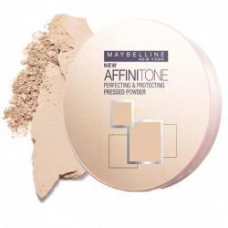 Pudra Compacta MAYBELLINE Affinitone Powder - 17 Rose Beige, 9g