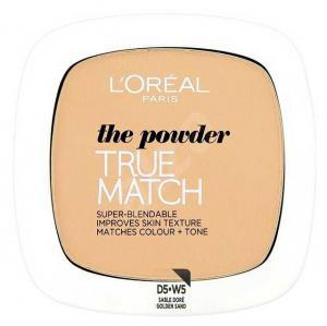 Pudra Compacta L'oreal True Match Super Blendable-5.D/5.W Golden Sand