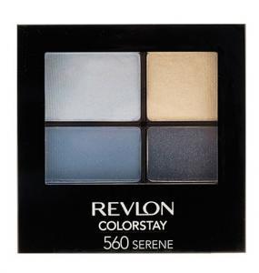 Fard Revlon ColorStay Quatro 16 Hr - 560 Serene0