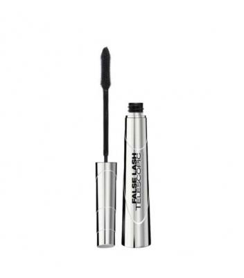 Rimel L'OREAL Telescopic False Lash Mascara - Magnetic Black, 9 ml0