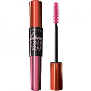 Rimel Maybelline The Falsies Push Up Drama - Very Black, 9.5ml