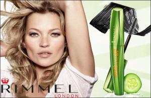 Mascara RIMMEL Wonder'Full Wake Me Up cu vitamine& castravete - Black1