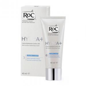 Crema de Fata RoC 24H Comfort Hydrating Cream - 40 ml0