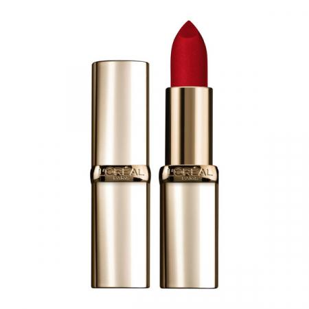 Ruj L'Oreal Color Riche - Ruby Gold