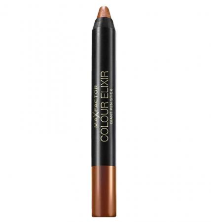 Ruj Max Factor Lipstick Colour Elixir Giant Pen Stick, 55 Mysterious Hazel