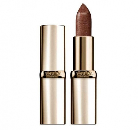 Ruj L'oreal Color Riche Lipstick - 362 Cristal Cappuccino