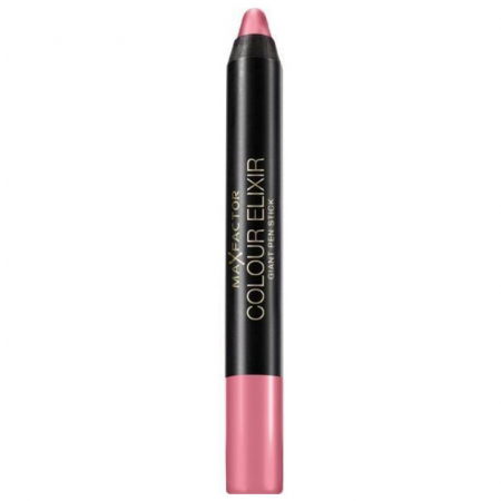 Ruj Max Factor Lipstick Colour Elixir Giant Pen Stick, 10 Couture Blush