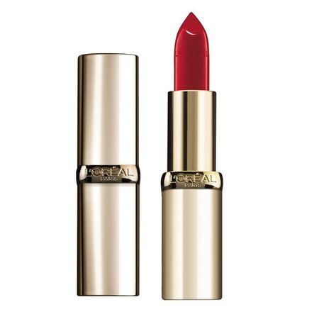 Ruj L'Oreal Color Riche Lipstick - 343 Rouge Sauvage