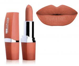Ruj Mat Profesional Kiss Beauty CC Lips - 13 Autumn Pastels