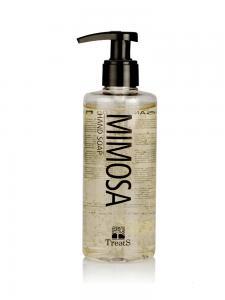 Sapun Lichid Treets cu Mimoza si Santal - 250 ml
