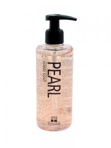 Sapun Lichid TREETS cu Extract de Perle - 250 ml