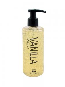 Sapun Lichid TREETS cu Vanilie si Miere - 250 ml
